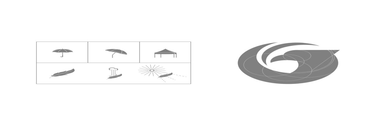Logo Entstehung schirmmacher