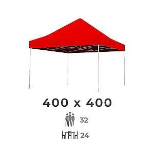 Zelt 400x400