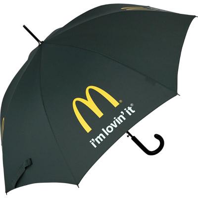 Regenschirm Mc Donald